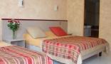 hotel Auberge de Bonpas