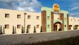 hotel Hôtel Balladins Bourges - St Doulchard