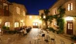 hotel Auberge Centre la Plaine