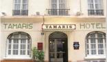 hotel Hôtel Tamaris