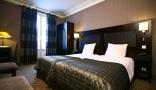 hotel hotel convention montparansse
