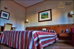 hotel Estudiotel Alicante