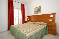 hotel Apartamentos Hc Burriana Playa