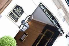 hotel Le Patio St Antoine*** Sup