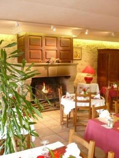 hotel Hôtel Restaurant Le Petit Salé